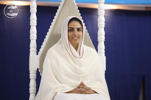 Satguru Mata Sudiksha Ji Maharaj
