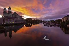 Sunset | Athlone