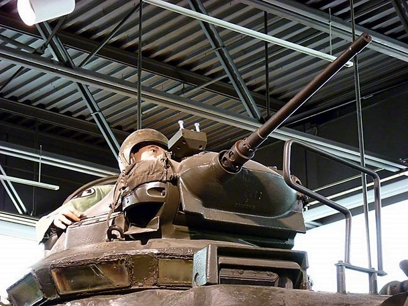M48A3 Patton 3