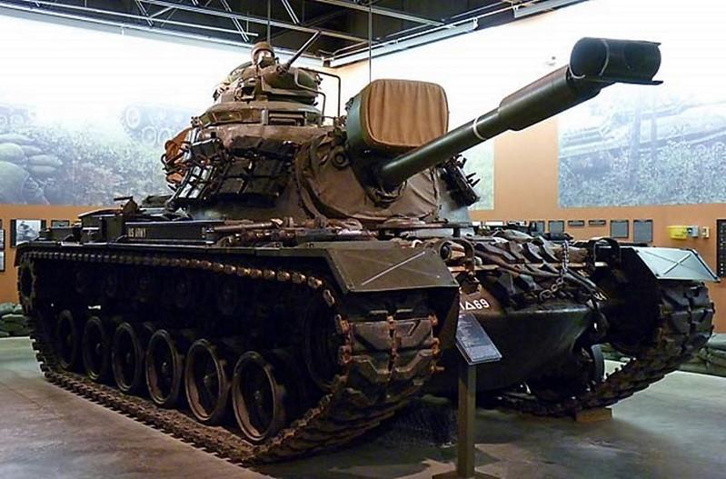 M48A3 Patton 1