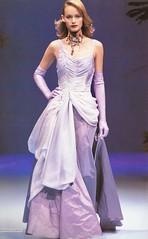 Christian Lacroix Haute Couture S/S 1995