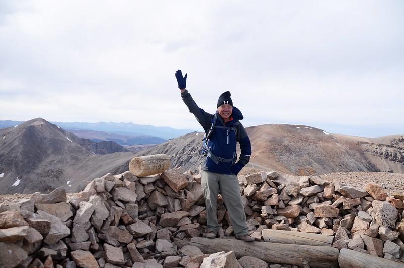 Taken at Mount Bross' summit (24)