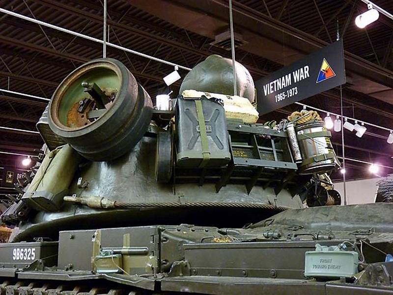 M48A3 Patton 4
