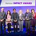 2019 - Impact awards ceremony