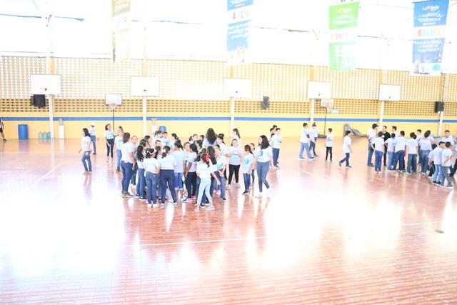 Encuentro Nacional Infantil Lasallista 2019