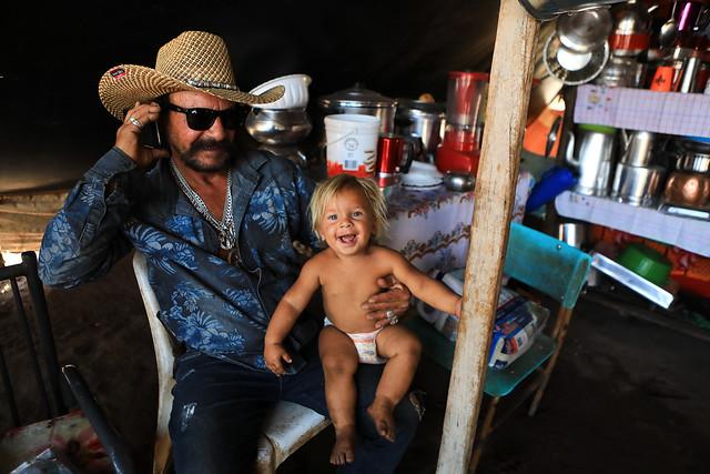 Saúde da Família faz a diferença na vida de ciganos