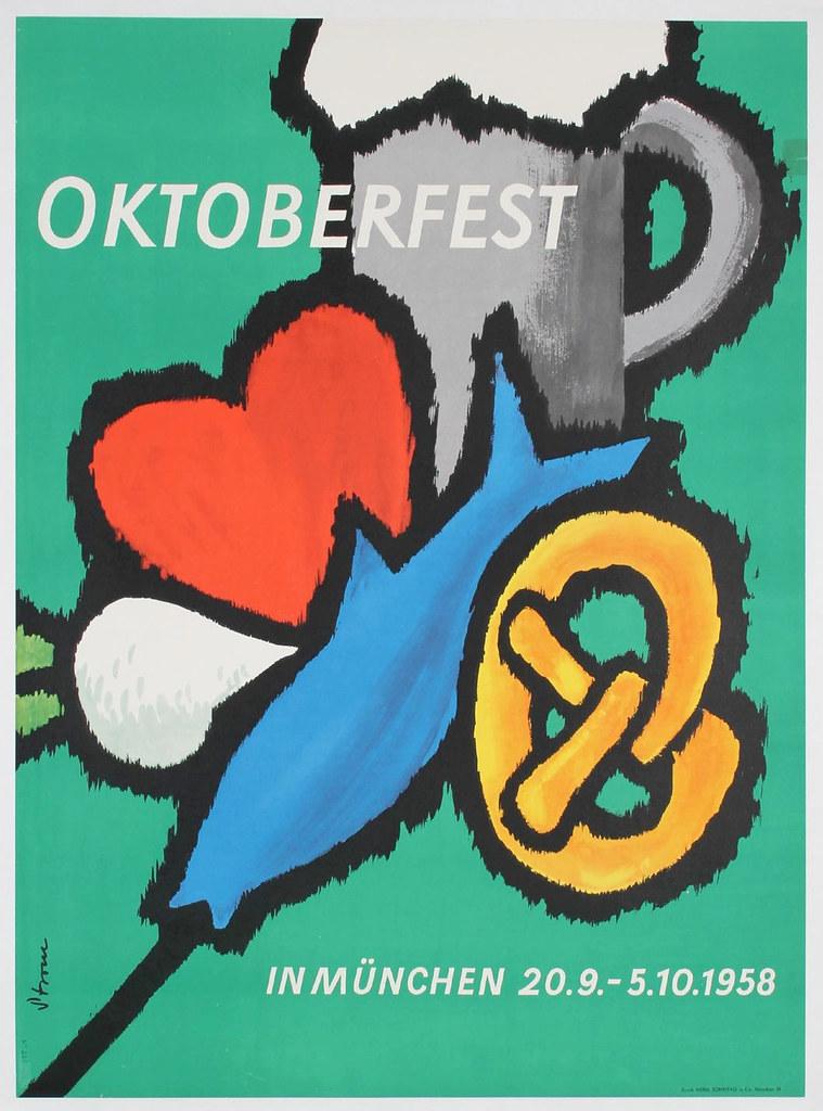 Oktoberfest-1958