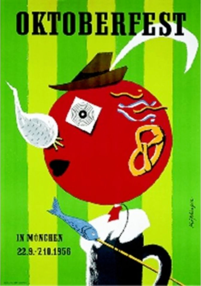 Oktoberfest-1956