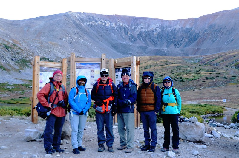 Kite Lake Trailhead (4)