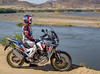 Honda CRF 1100 L Africa Twin Adventure Sports 2020 - 6