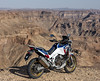 Honda CRF 1100 L Africa Twin Adventure Sports 2020 - 12