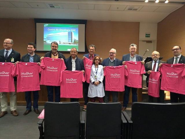 23/09/2019 Grupo Hospitalar Conceição - Prevenção Câncer de MAMA