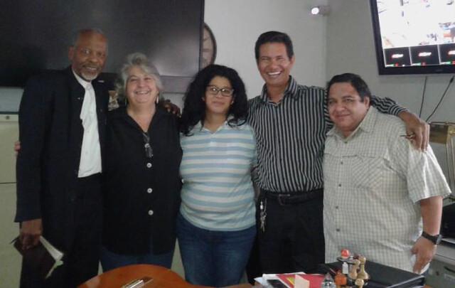 Honduras-2015-11-11-RYS Shares Vision for Peace Park in Honduras