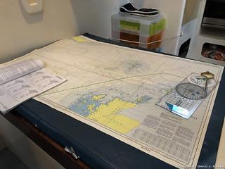 Mapping A Passage
