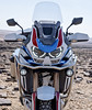 Honda CRF 1100 L Africa Twin Adventure Sports 2020 - 8