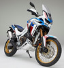 Honda CRF 1100 L Africa Twin Adventure Sports 2020 - 20