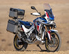 Honda CRF 1100 L Africa Twin Adventure Sports 2020 - 26