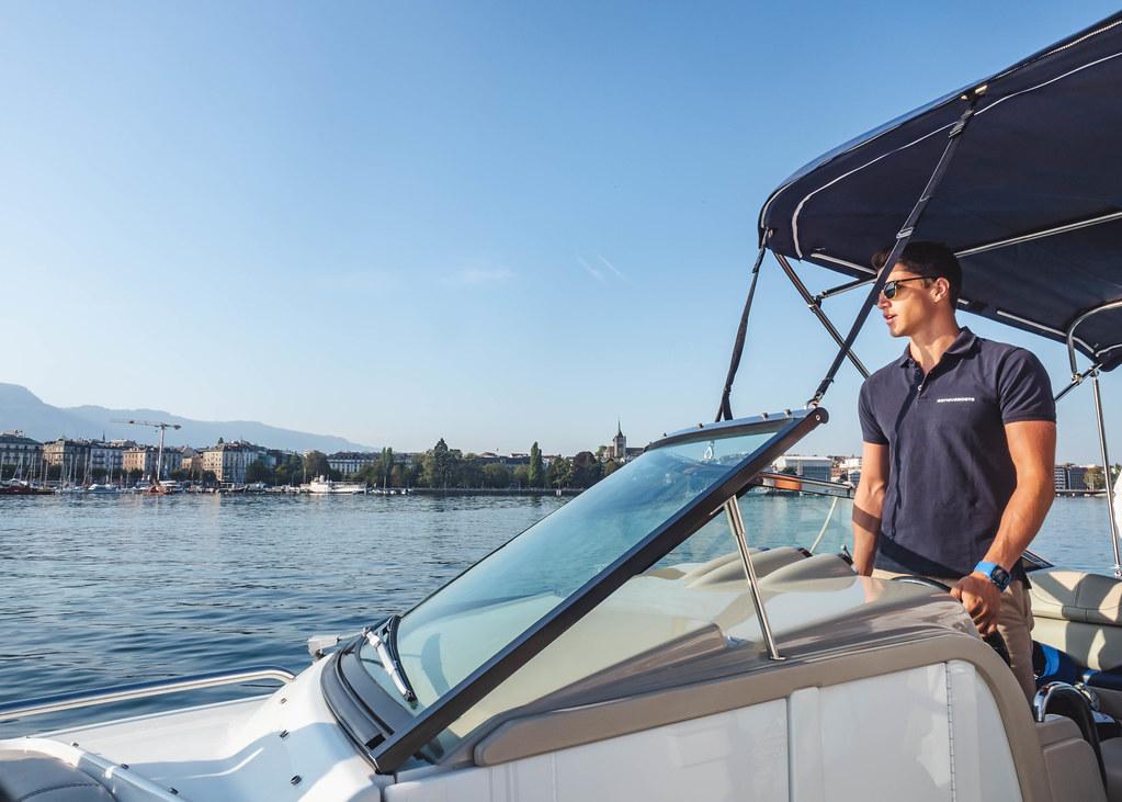 geneva boats sveitsi