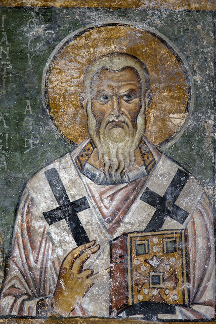 Saint Eustathius of Antioch