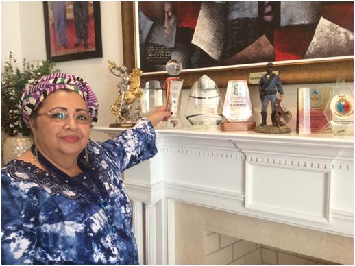DC-2015-11-05-Introducing Mrs. Douha Smith
