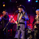 Tue, 24/09/2019 - 7:28pm - The Waterboys Live at Rockwood Music Hall, 9.24.19 Photographer: Gus Philippas