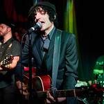 Thu, 05/09/2019 - 8:16pm - Jesse Malin Live at Berlin, 9.5.19 Photographer: Gus Philippas