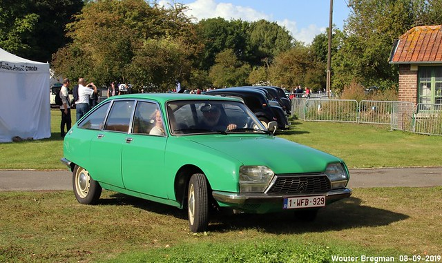 Citroën G Spécial