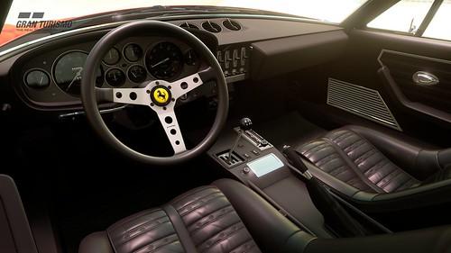 Ferrari 365 GTB4 '71 (N400)