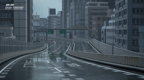 Tokyo Expressway - Central Outer Loop