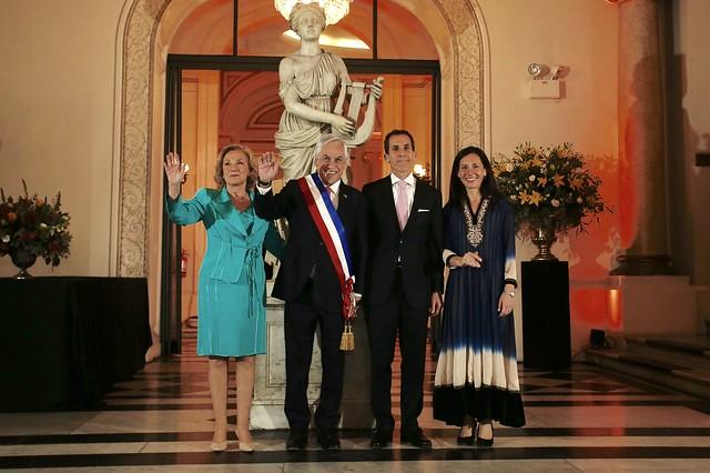 Gala de Fiestas Patrias