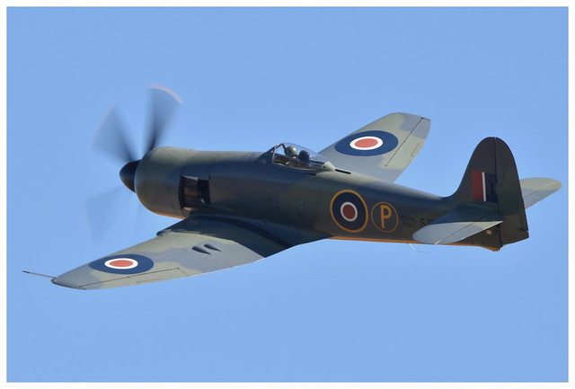 Hawker Sea Fury Mk.II