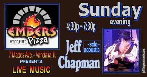 Jeff Chapman 9-29-19