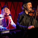 Tue, 24/09/2019 - 7:40pm - The Waterboys Live at Rockwood Music Hall, 9.24.19 Photographer: Gus Philippas
