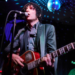 Thu, 05/09/2019 - 8:26pm - Jesse Malin Live at Berlin, 9.5.19 Photographer: Gus Philippas