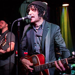 Thu, 05/09/2019 - 8:24pm - Jesse Malin Live at Berlin, 9.5.19 Photographer: Gus Philippas