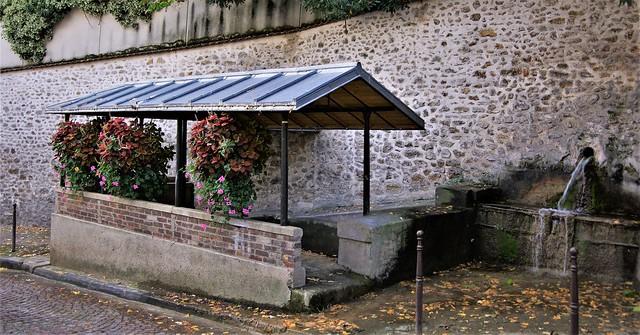 Viry Châtillon