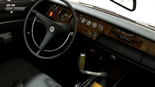 Dodge Super Bee '70 (N300)