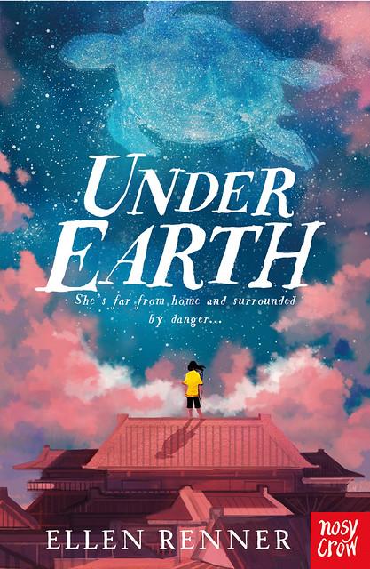 Ellen Renner, Under Earth
