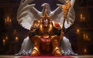 «Вальдор: Рождение Империума»   Valdor: Birth of the Imperium, обои для рабочего стола, 1920x1200