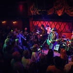 Tue, 24/09/2019 - 7:49pm - The Waterboys Live at Rockwood Music Hall, 9.24.19 Photographer: Gus Philippas