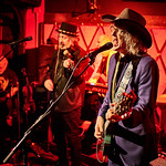 Tue, 24/09/2019 - 7:16pm - The Waterboys Live at Rockwood Music Hall, 9.24.19 Photographer: Gus Philippas