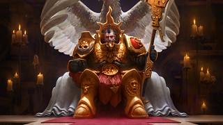 «Вальдор: Рождение Империума»   Valdor: Birth of the Imperium, обои для рабочего стола, 1920x1080