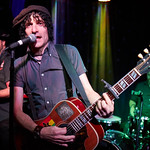 Thu, 05/09/2019 - 8:32pm - Jesse Malin Live at Berlin, 9.5.19 Photographer: Gus Philippas