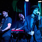 Thu, 05/09/2019 - 8:22pm - Jesse Malin Live at Berlin, 9.5.19 Photographer: Gus Philippas