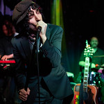 Thu, 05/09/2019 - 8:21pm - Jesse Malin Live at Berlin, 9.5.19 Photographer: Gus Philippas