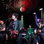 Thu, 05/09/2019 - 8:05pm - Jesse Malin Live at Berlin, 9.5.19 Photographer: Gus Philippas