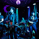 Thu, 05/09/2019 - 8:04pm - Jesse Malin Live at Berlin, 9.5.19 Photographer: Gus Philippas