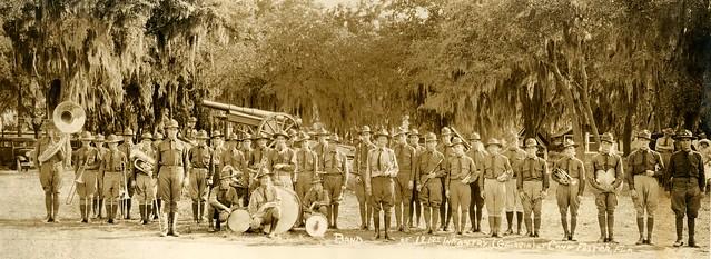 121st Infantry Regimental Band