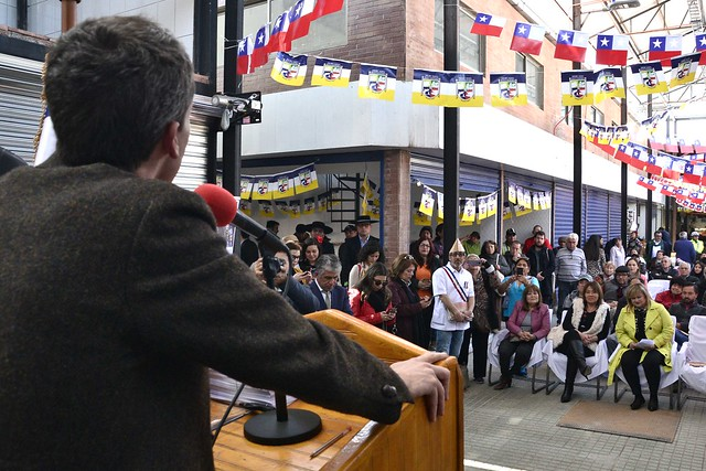 #EnTerreno : Nuevos Locales en Mercado Matadero
