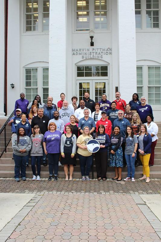 Georgia Southern University - Statesboro campus' FGCC